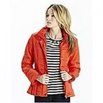 Short Quilted Jacket 25inch