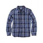 KD EDGE Boys Check Shirt (7-13 yrs)