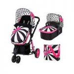 Cosatto Giggle Travel System – Golightly