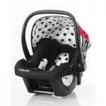 Cosatto Hold 0 Car Seat – Golightly 2