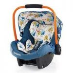 Cosatto Port 0 Car Seat – Foxtale