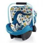 Cosatto Port 0 Car Seat – MySpace