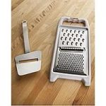 Grater & Cheese Slicer