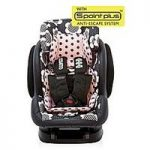 Cosatto Hug Group 123 Isofix Car Seat