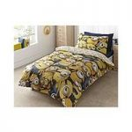 Sea of Minions Panel Duvet Cover Set