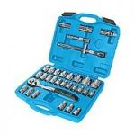 Streetwize 32pc 1/2″ Drive Cv Socket Set