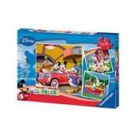 Mickey Mouse Clubhouse 3×49 Jigsaws