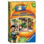 Tree Fu Tom Giant Card Game