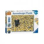 Despicable Me 2 XXL 100 Piece Jigsaw
