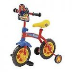 Fireman Sam 2 in 1 Bike