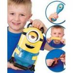 Despicable Me Minions Stuart Case
