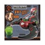 Teksta Scorpion Solid Red Colour