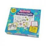 Childrens Activity Tablecloth